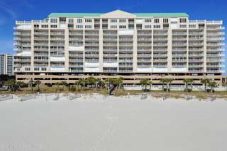 Orange Beach Resort Condo For Sale, Regency Isle
