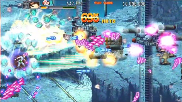 Akai Katana - Xbox 360 - Multi5 - Captura 3