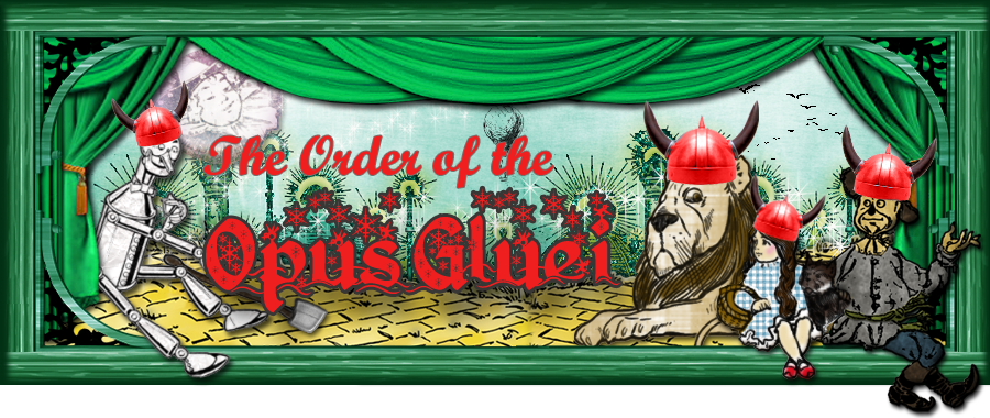 Order of the Opus Gluei