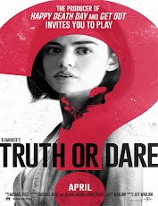pelicula Truth or Dare (Verdad o reto)