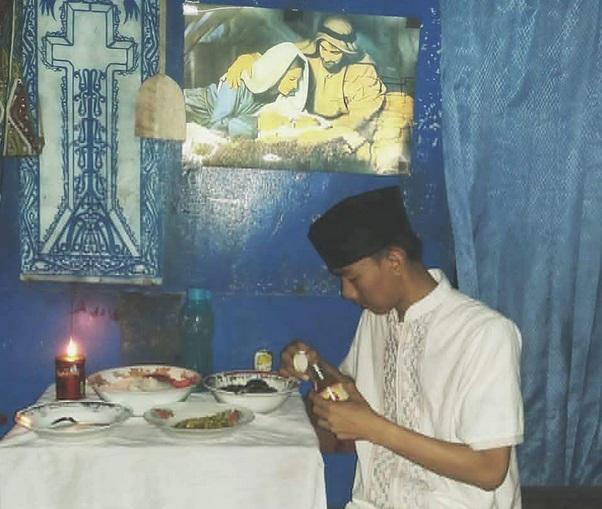 Tentang Toleransi dari Ujung Negeri