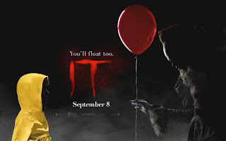 It 2017 Banner Poster