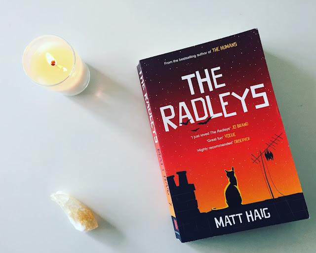 The Radleys Matt Haig