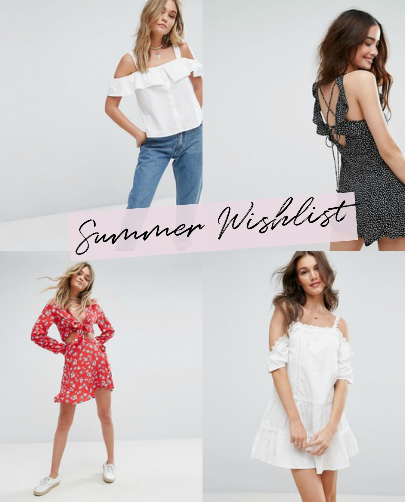 Fashion, Outfits, Style, Summer Fashion, Summer, Wishlist, Shopping,asos, topshop, missguided, asos discounts,