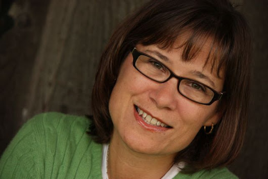Interview & Give Away with Karen Barnett: Where the Fire Falls