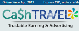 Cash Travel - cashtravel.info