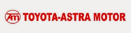 Pekerjaan Toyota Astra Motor