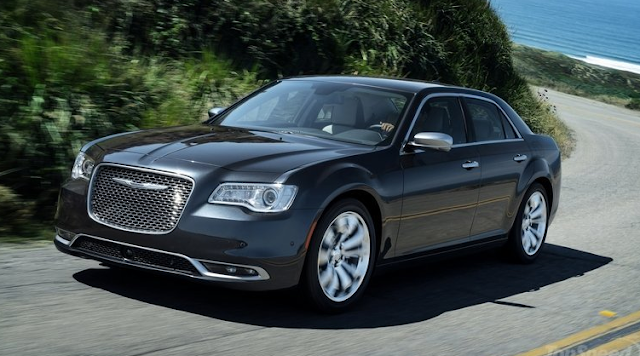 2018 Chrysler 300 Specifications, Redesign and Powertrain