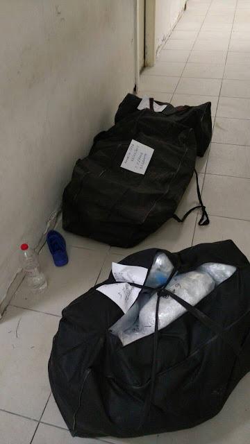 Συνελήφθησαν δύο Αλβανοί στο Ασπροκκλήσι Θεσπρωτίας με 66 κιλά κάνναβης (+ΦΩΤΟ)