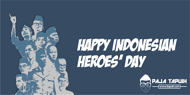 Quotes Pahlawan Tentang Kemerdekaan