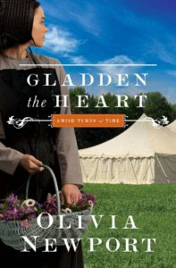 BOOK REVIEW: Gladden the Heart by Olivia Newport