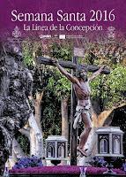 Semana Santa de La Línea de la Concepción 2016 - Jesús Asensio