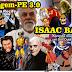 Dublador de Logan/Wolverine Isaac Bardavid,vem para Recife em Maio para a Oficina de Dublagem-PE 3.0!