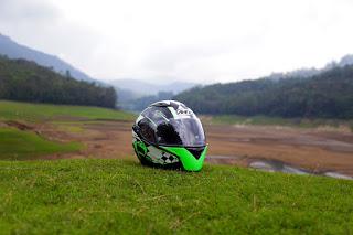 Helm Unik Inspirasi Cara Dapat Uang