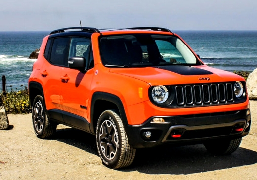 jeep renegade 2017. Black Bedroom Furniture Sets. Home Design Ideas