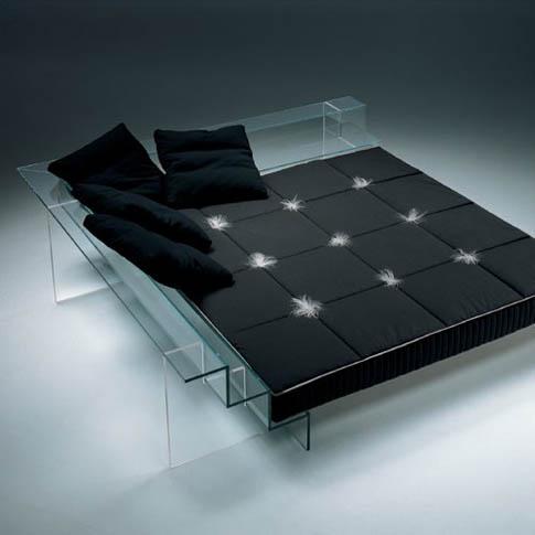 a continuacin algunas imgenes de camas modernas