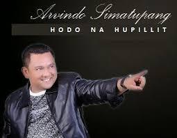 Chord Lagu, Ho Do Na Hupillit - Arvindo Simatupang