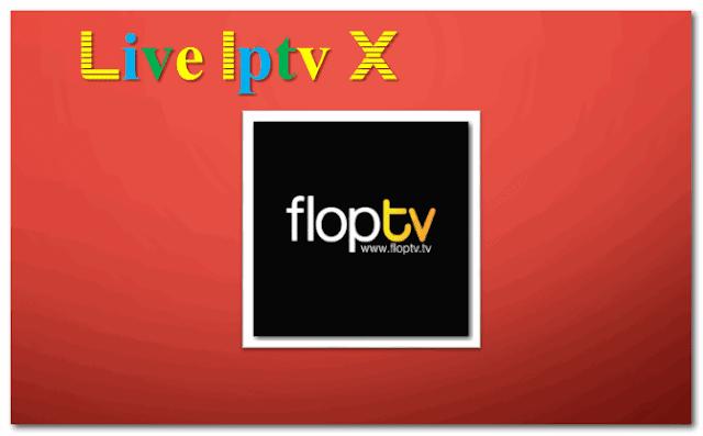 FlopTV comedy addon