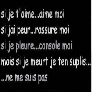Citations D'Amours