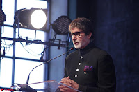 Amitabh Bachchan Launches Ramesh Sippy Academy Of Cinema and Entertainment   March 2017 006.JPG