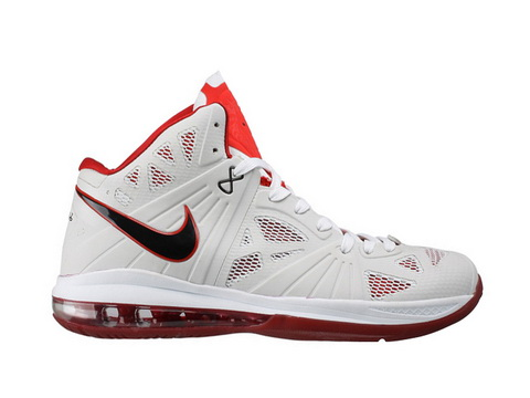 1463e1c7c5555 It is designed specifically for high performance basketball shoe tocarry LeBron  James for the remaining games of 2010-2011 NBA season.