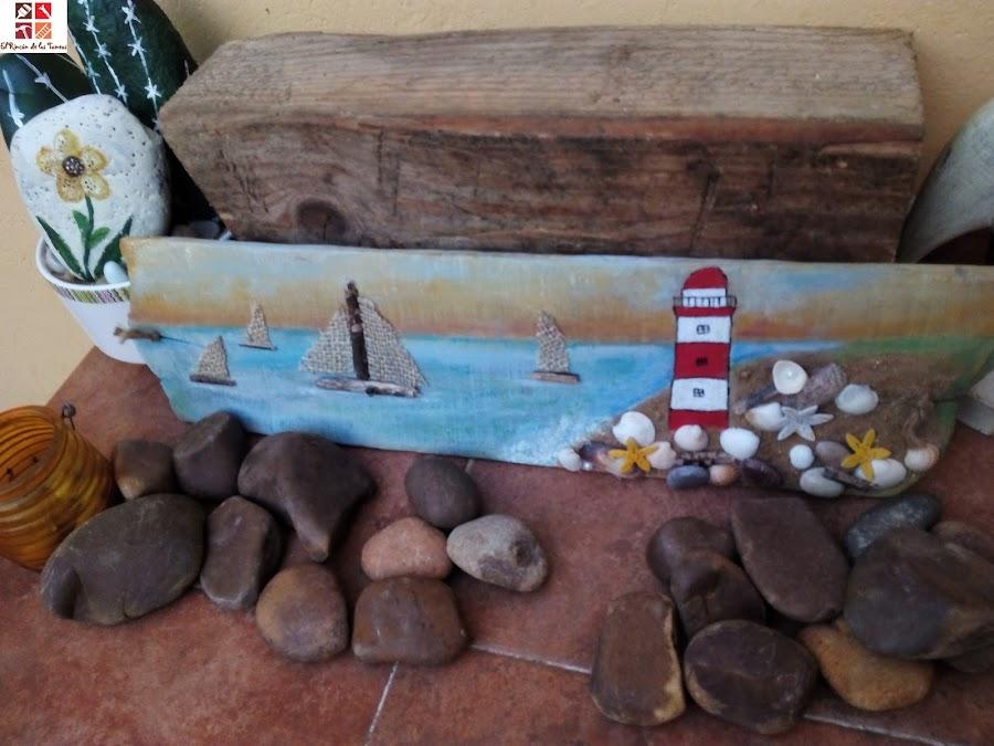 tablero coastal