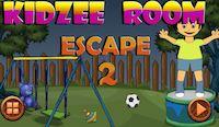 KidzeeOnlineGames Kidzee Room Escape 2