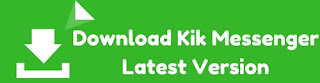download kik apk messenger app free
