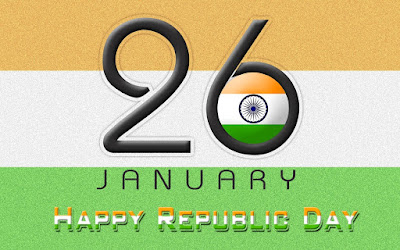 68th Republic Day 2017 Wallpapers Free Download