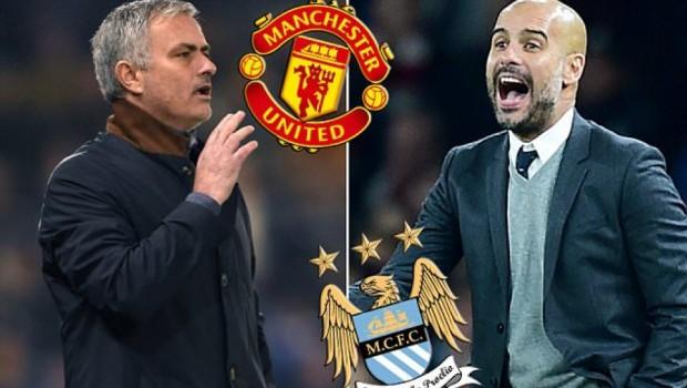 Prediksi Liga Inggris Derby Manchester malam ini