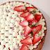 Erdbeer-Mascarpone-Quark Törtchen