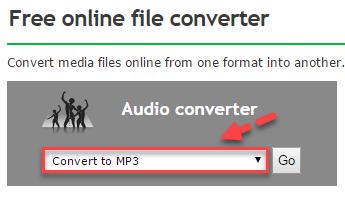 mp3 convert kaise kare
