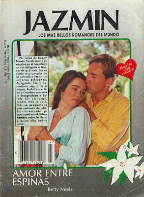 Betty Neels - Amor Entre Espinas
