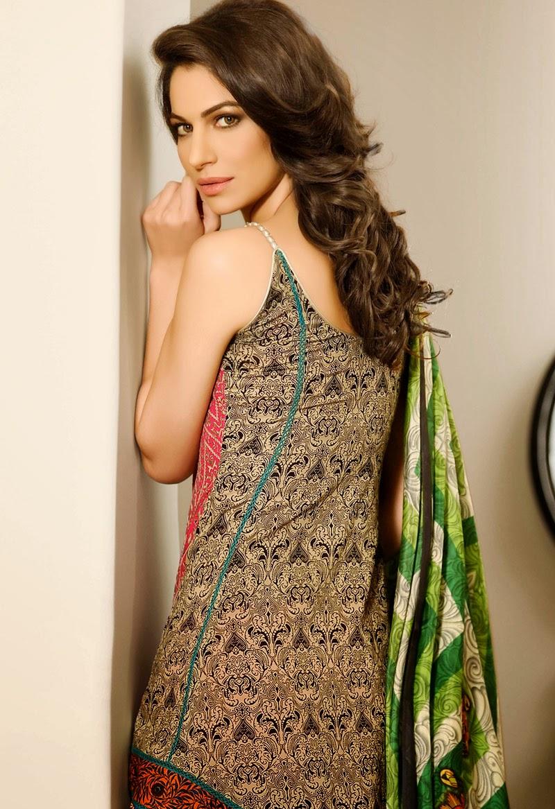 Cybil Chowdhry Pakistani model beauty