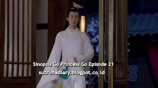 Sinopsis Go Princess Go Episode 21