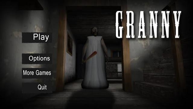 Granny v1.7.2 MOD Update