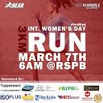 International Women's Day Run – Indorunners Balikpapan • 2019