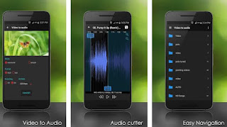 App Convertitore Audio Video