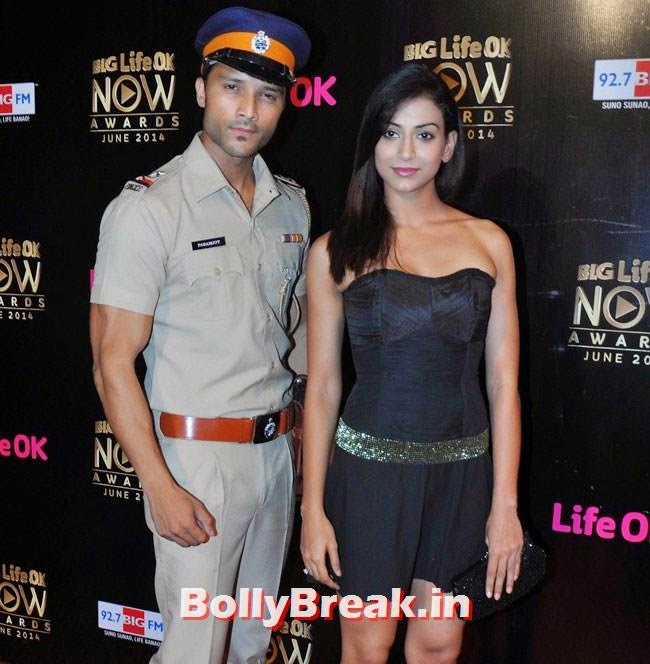Life OK Now Awards 2014