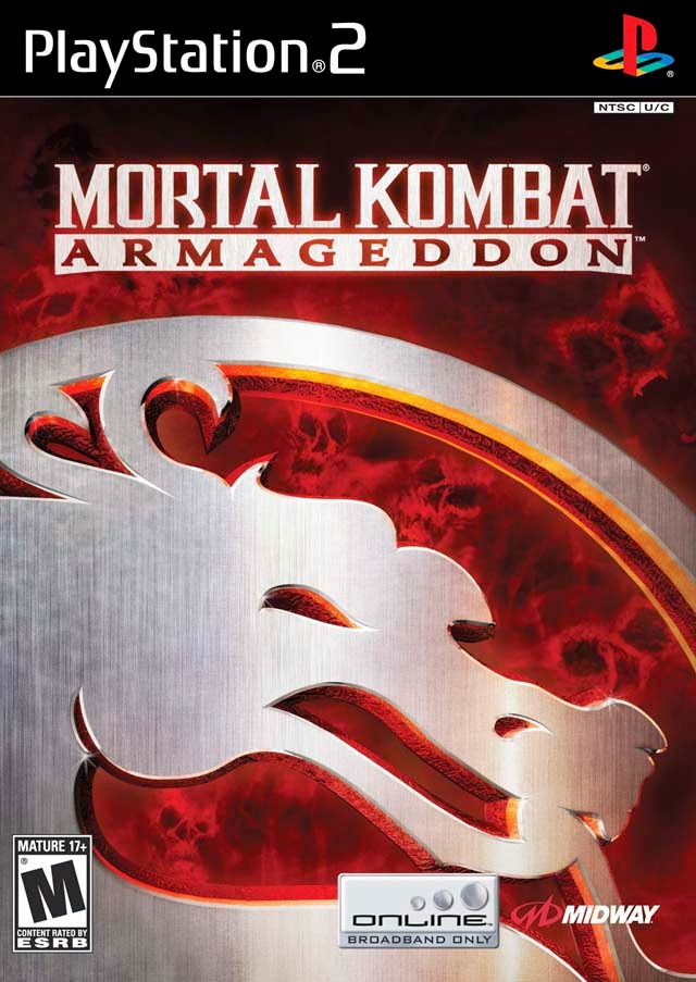p.txt - PS2 - Mortal Kombat - Armageddon (NTSC)