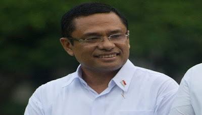 Dicopot Jokowi, Saleh Husin Bersyukur Bisa Pulang Tepat Waktu