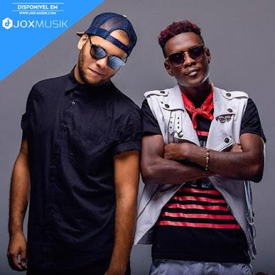 Duc x Niiko e MC Lipi - Dona Da Favela (Remix 2019)