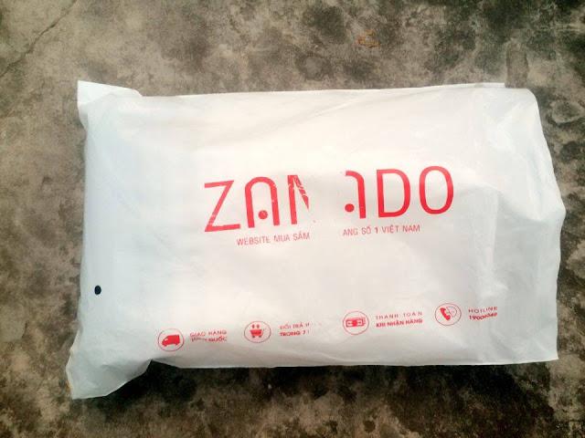 Đánh giá - review dịch vụ tại Zanado.com
