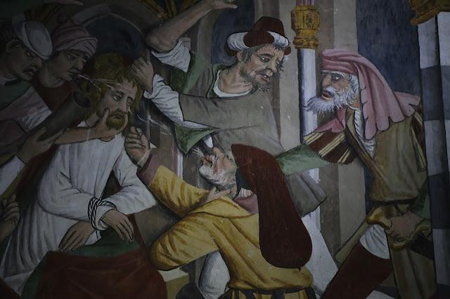 Taggia, una giornata di arte e musica tra Canavesio e Mozart