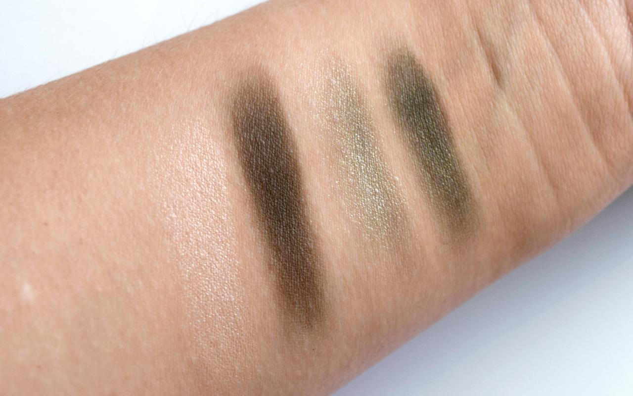 Glimmer Eyeshadow by bareMinerals #15
