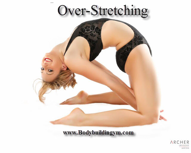 Over-Stretching