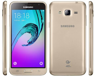 Harga Dan Spesifikasi Samsung Galaxy J3 (2016) Terbaru 2017