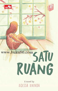 Novel City Lite Satu Ruang Aqessa Aninda