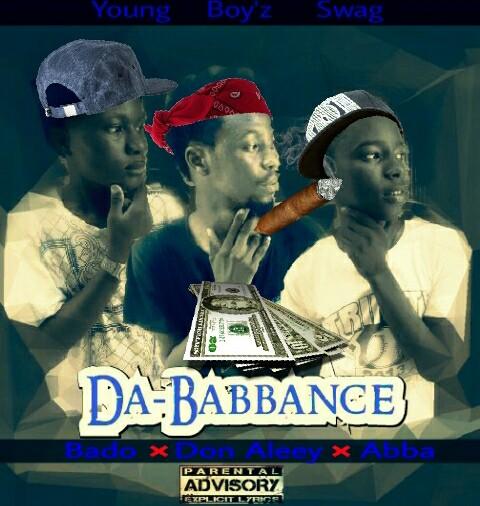 [Music] Da Banbance || Badoo x Abba x Don Aleey