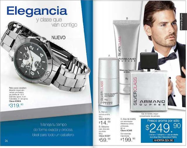 Catalogo fuller  cosmetics  campaña 04 2016